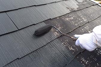 屋根材の塗り替え時期
