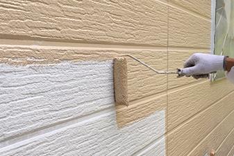 外壁や屋根の塗装が一度で終わらない理由