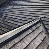 屋根塗装前4