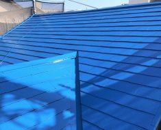 屋根塗装2のイメージ