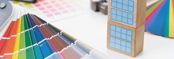 外壁塗装で使用する5種類の塗料と選び方を詳しく紹介サムネイル